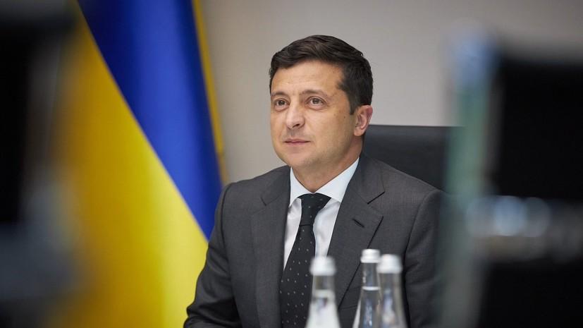 Кулеба заявил, МИД активно работает над организацией телефонного разговора Зеленского с Байденом