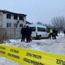 Пожар в Харькове: Стала известна причина возгорания в доме престарелых
