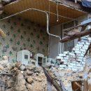 В Одессе обрушился памятник архитектуры (ФОТО)