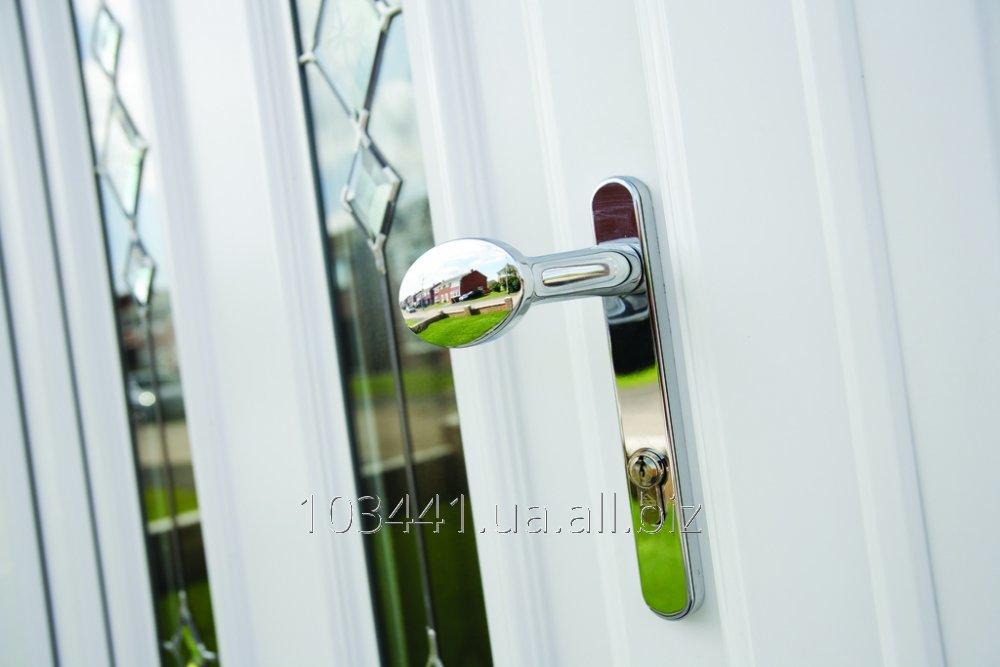 Большой выбор качественной дверной фурнитуры