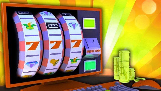 Игровые автоматы – доступная игра с наилучшими преимуществами