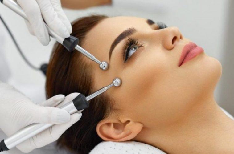 Аппаратная косметология и другие услуги по уходу за красотой