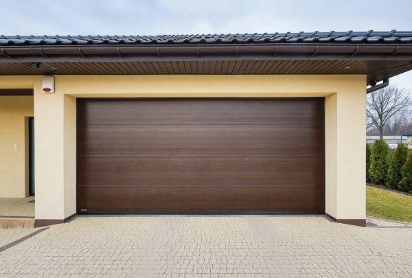 Якісні гаражні ворота за вигідними цінами