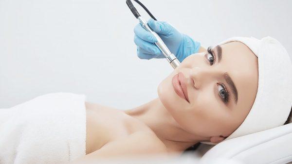 Профессиональные аппараты для микродермабразии