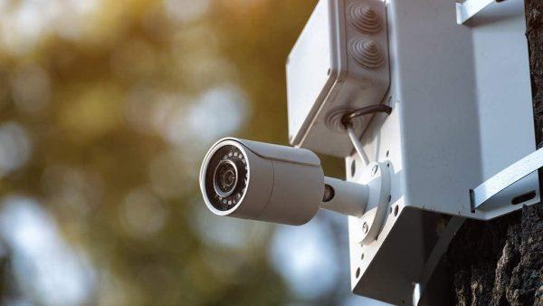 Наружные и внутренние камеры видеонаблюдения