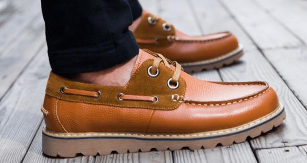 Чоловіче взуття у Львові
