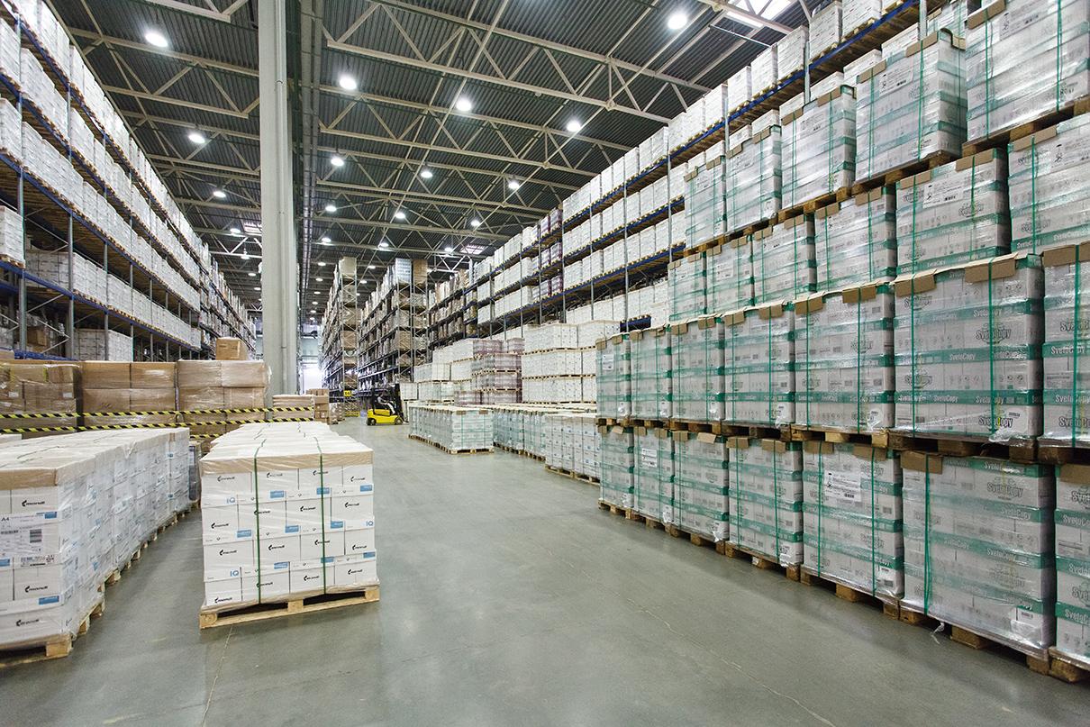 Коммерческая недвижимость: торговые, производственные и складские объекты, БЦ класса А, B, C