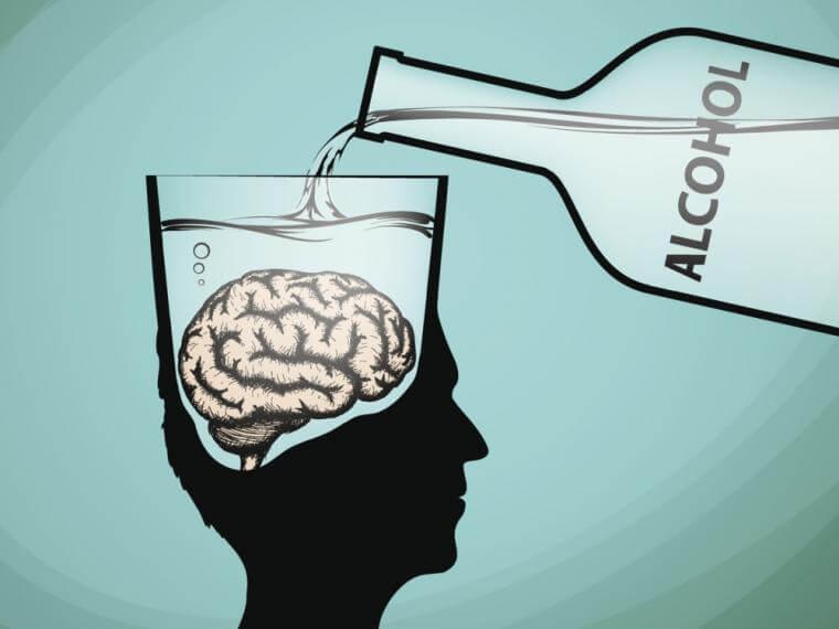 Купирование абстинентного синдрома при алкоголизме