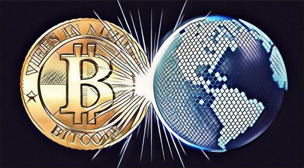 Функционирование криптовалюты в современном мире