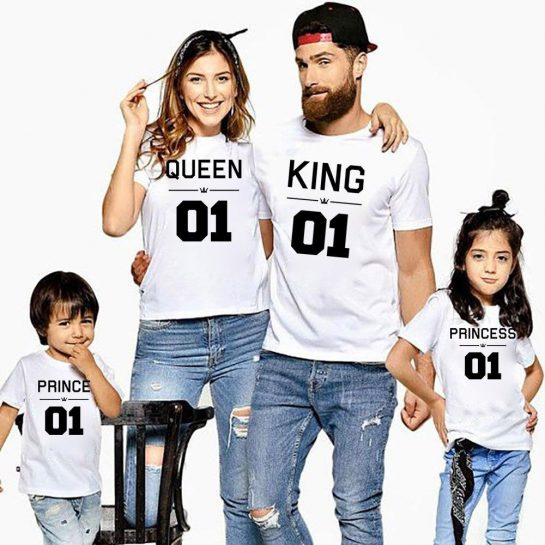 Подобрать отличный семейный образ